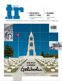 .tr Dergisi Sayı: 13